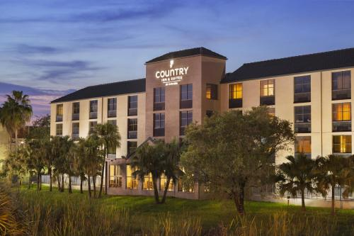 Country Inn & Suites by Radisson, Miami (Kendall), FL Photo