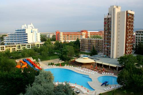 Hotel Iskar - All Inclusive