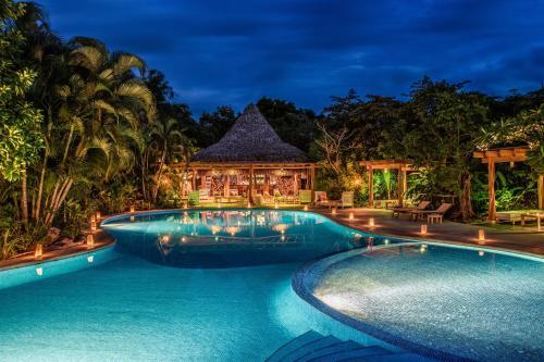 Cala Luna Boutique Hotel & Villas Photo