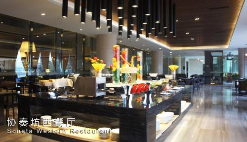 Rosedale Hotel & Resorts Suzhou photo 4