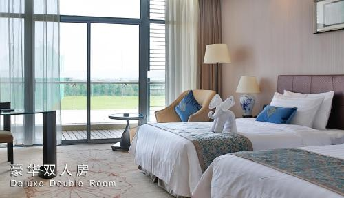 Rosedale Hotel & Resorts Suzhou photo 5