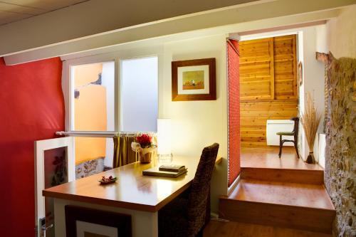 Habitación Doble Superior Hotel La Freixera 2