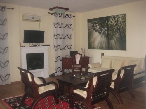 Apartment Vila F3 Gjiri I Lalezit