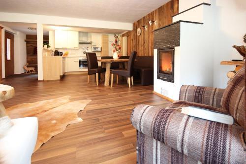 Apartment Ötztal