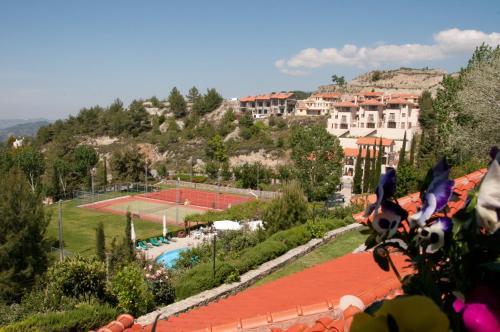 Rodon Hotel and Resort Photo