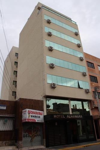 Foto de Hotel Almanara