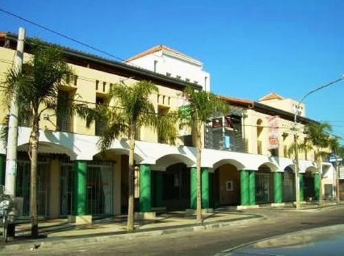 Solares De MaipÚ Apart Hotel