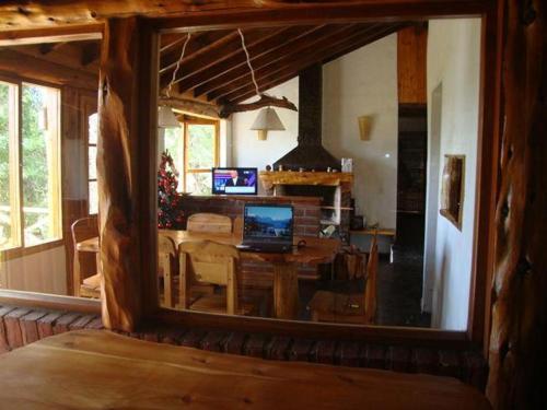 Rosanegra Patagonia Photo