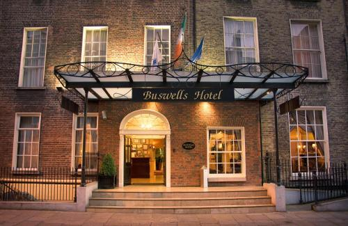 Buswells Hotel photo 4