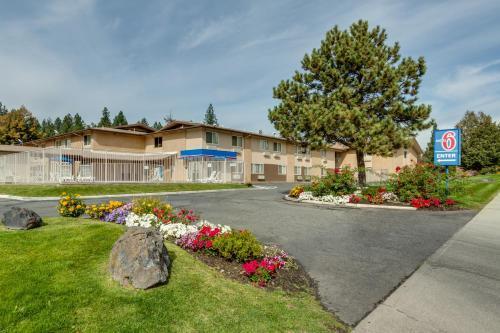 Motel 6 Spokane West-downtown - Spokane, WA 99224