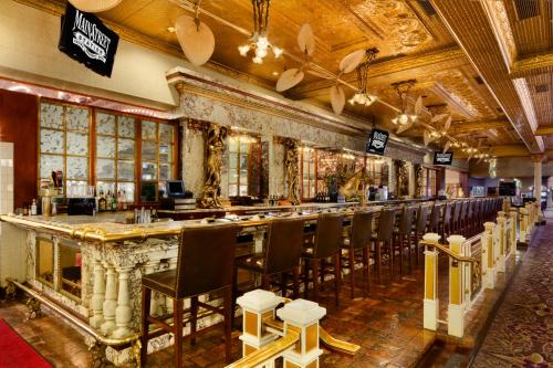 Main Street Station Casino Brewery and Hotel Photo