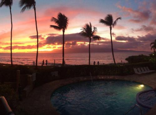 The Paki Maui Suite #208 Photo