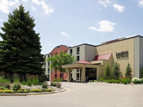 Livinn Hotel Minneapolis South / Burnsville - Burnsville, MN 55337