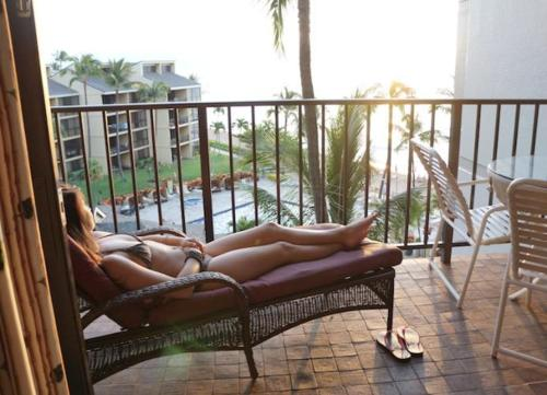 The Ka'anapali Shores Suite #605 Photo