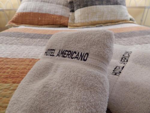 Foto de Hotel Americano Pergamino