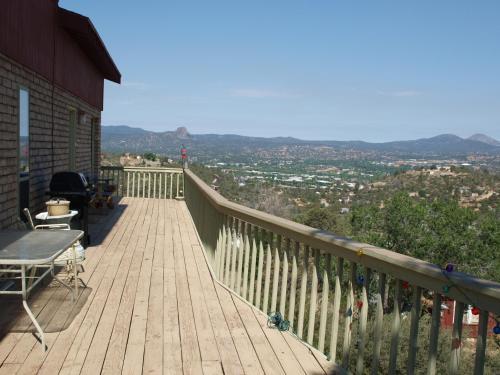 Chisolm Trails End B&B Photo