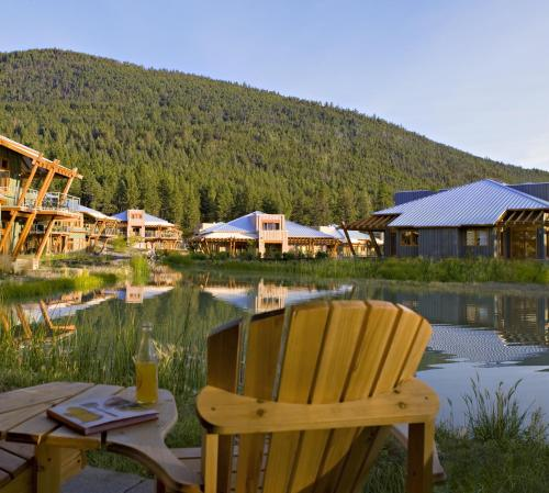 Outback Vacation Homes - Vernon, BC V1H 1Z2