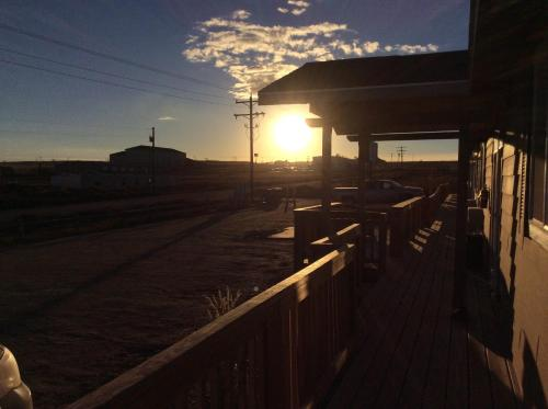 Buffalo Ridge Lodge - Williston, ND 58801