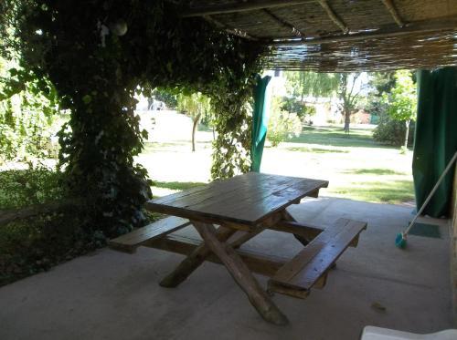 Cabañas La Higinia Photo