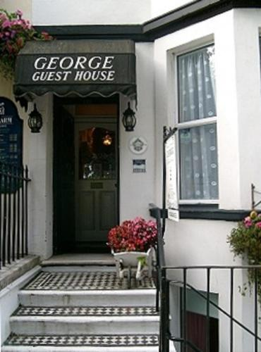 Hotel The George Guest House