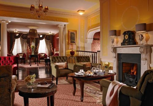 Buswells Hotel photo 11