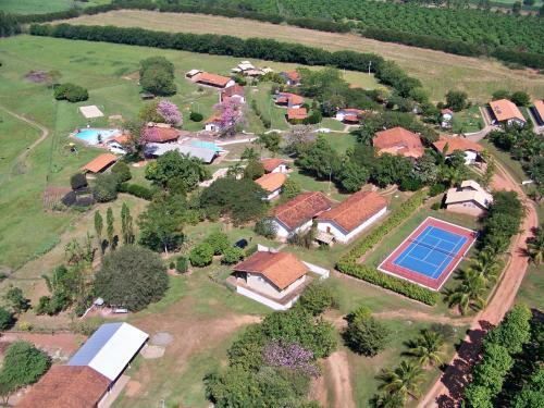 Foto de Hotel Fazenda Termas de Ibirá