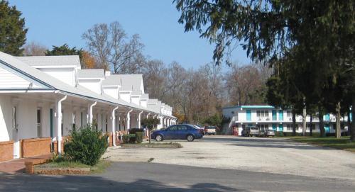 Hyland Motor Inn Photo