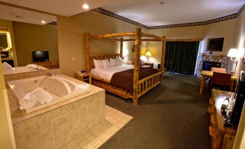 Great Wolf Lodge - Niagara Falls - Niagara Falls, ON L2E 7M8