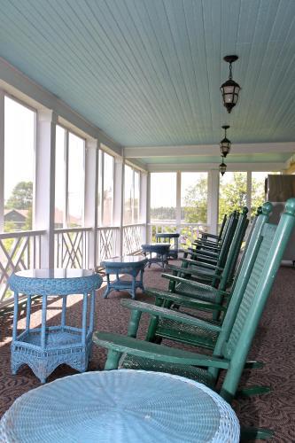 Sebasco Harbor Resort - Phippsburg, ME 04565