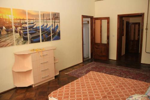HotelApartment Na Grushevskogo