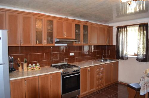 Saro\'s Bed And Breakfast In Tatev