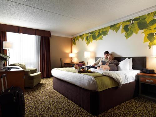 Varscona Hotel on Whyte Photo
