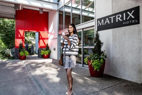 Matrix Hotel Photo