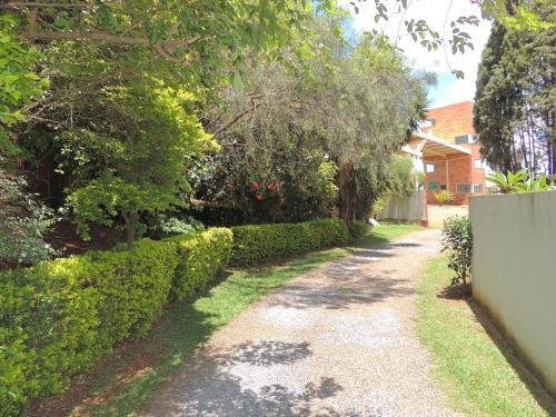 Agape Hotel Photo