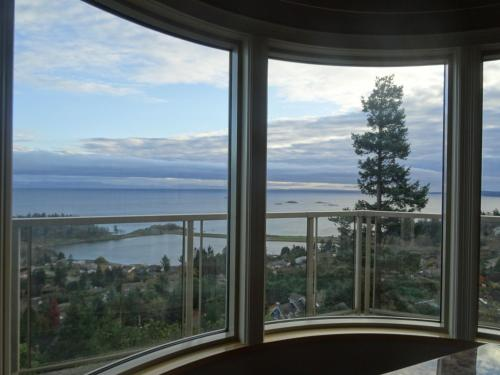 Gibralter Rock Ocean View Lodge - Nanaimo, BC V9T 4M3