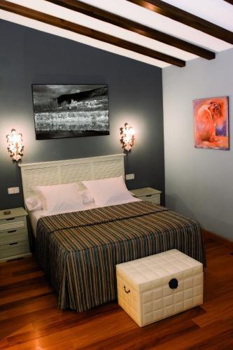 Hotel Rural La Cabaña