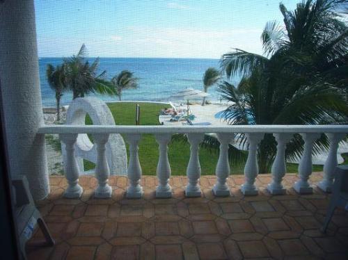 Condo 121 at Caribbean Reef Villas Photo