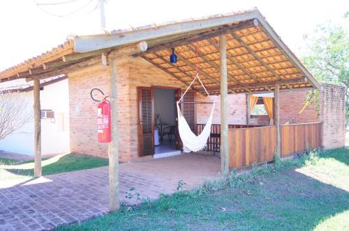 Hotel Fazenda Termas de Ibirá Photo
