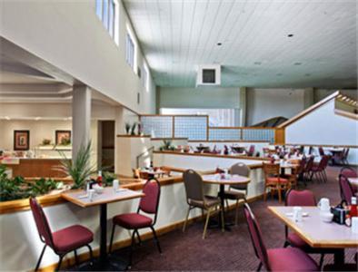Salina Ambassador Hotel & Conference Center - Salina, KS 67401