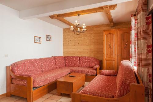 Residence Les Balcons De Val Thorens Spa In France