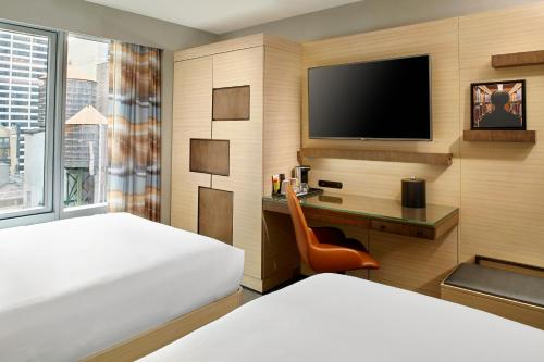 Cambria Hotels New York - Times Square Photo