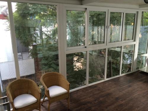 Treehouse Apartment Photo