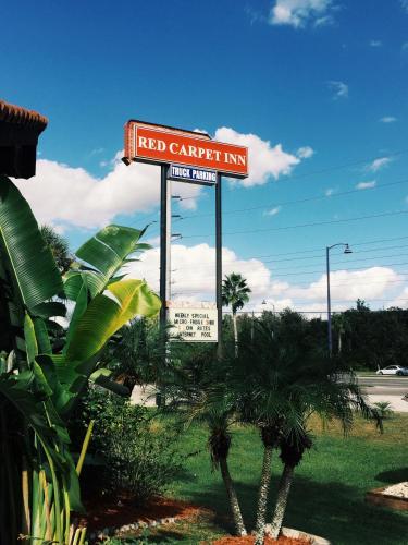 Red Carpet Inn Kissimmee Photo
