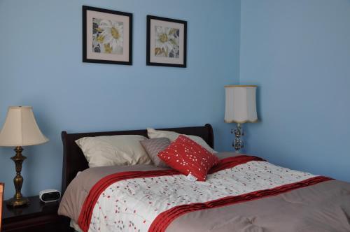 Ambassador B&b Guest Home - Stratford, ON N5A 3H5