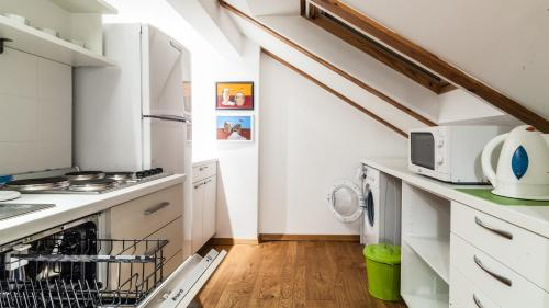 Czech lofts apartments III photo 7