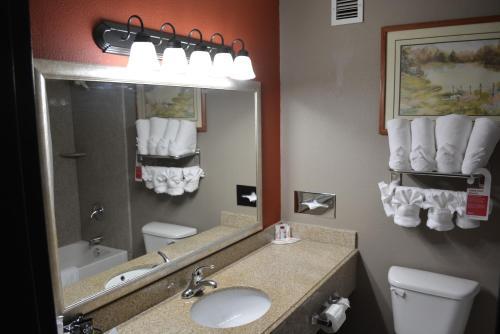 Bossier City Hotel Photo