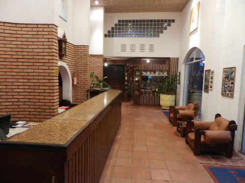 Eduardos Park Hotel Photo