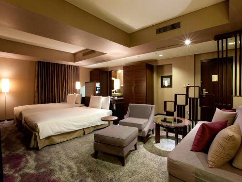 The Royal Park Hotel Tokyo Shiodome photo 49