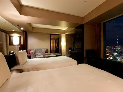 The Royal Park Hotel Tokyo Shiodome photo 50