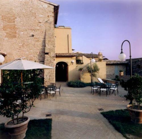 Hotel Palazzo Bocci - 32 of 53